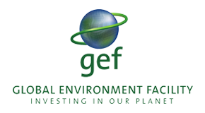 Logo-Global Environment Facility