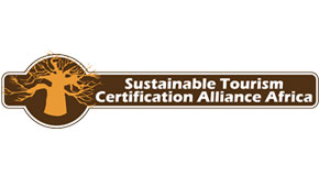 Logo-Sustainable tourism alliance