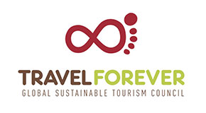 Logo-Global Sustainable Tourism Council